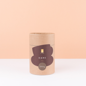 HOT CHOCOLATE FOR YOUR HOME - TUBUS 250g